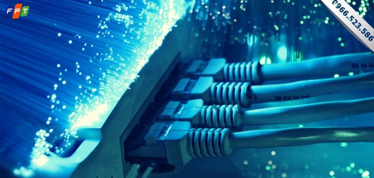 internet FPT cho quán Game