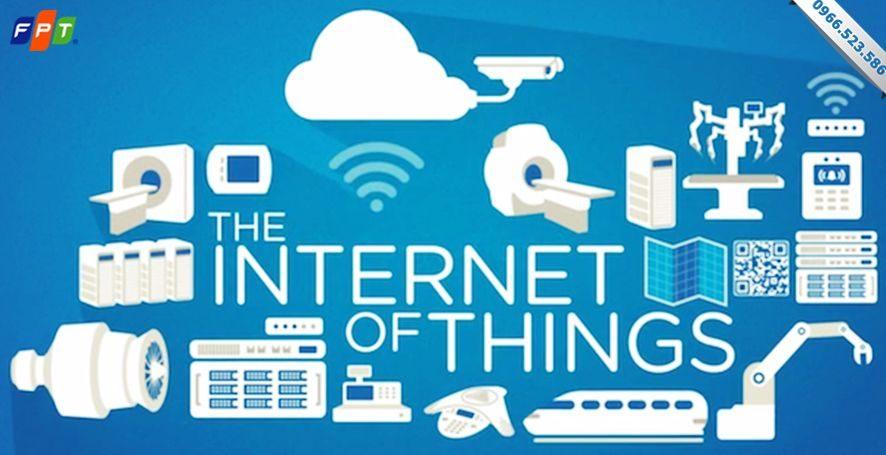 Đăng ký mạng Internet Wifi FPT