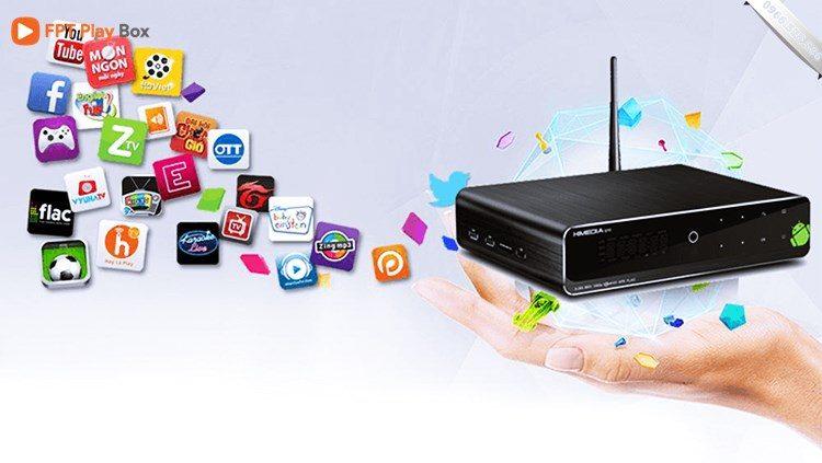 Box TV của FPT