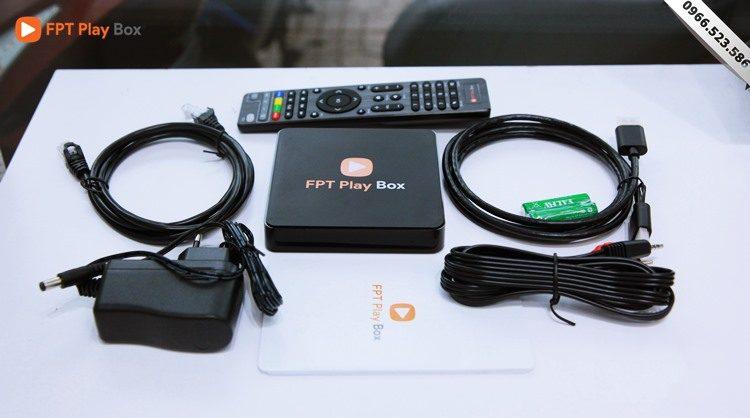 FPT Play Box chính hãng