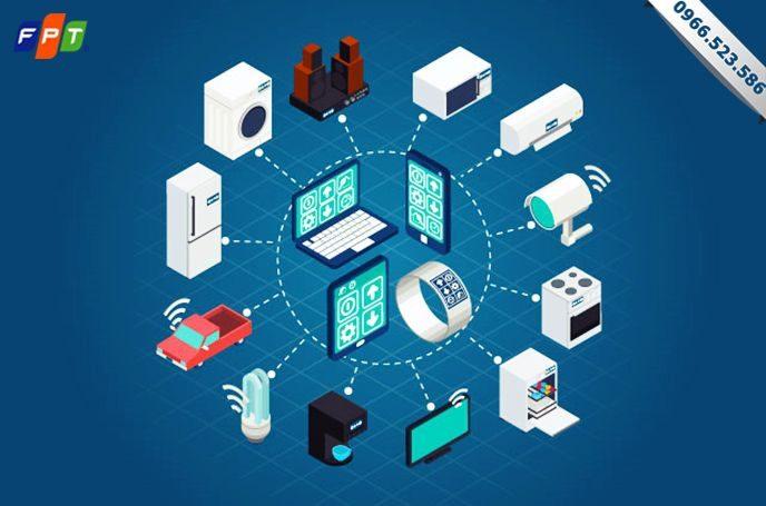 Lắp Internet Quán Net