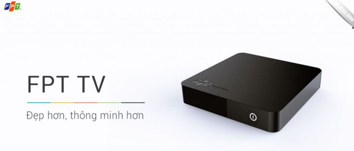 HD Box FPT