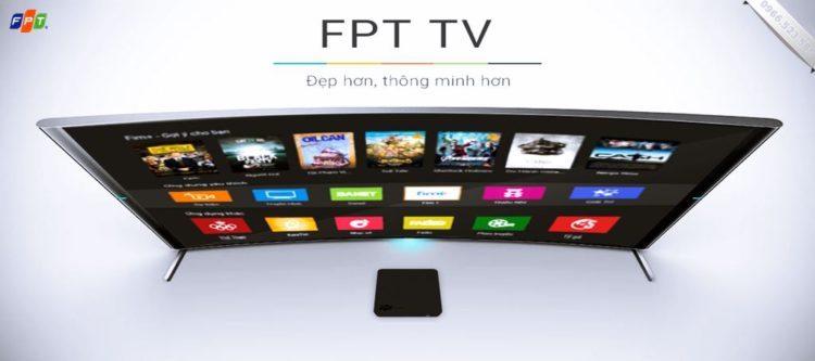Truyền hình FPT là gì?