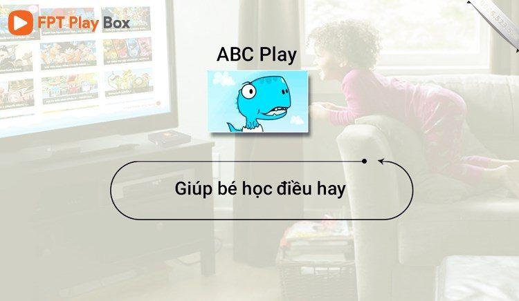 Ứng dụng ABC