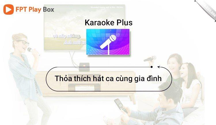Ứng dụng Karaoke