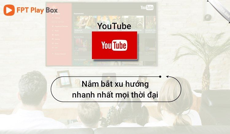 Ứng dụng Youtube
