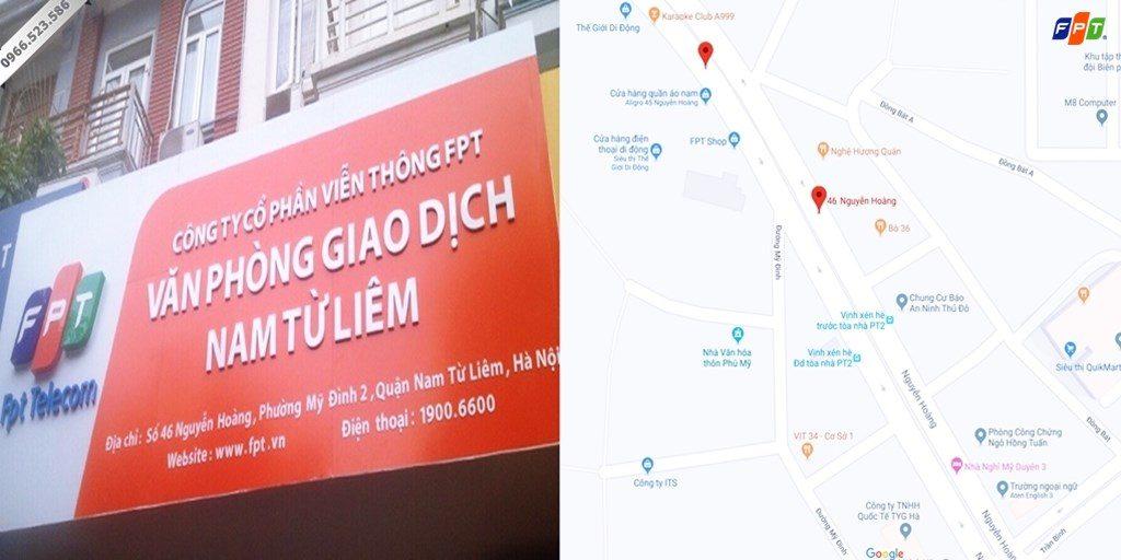 FPT Quận Nam Từ Liêm