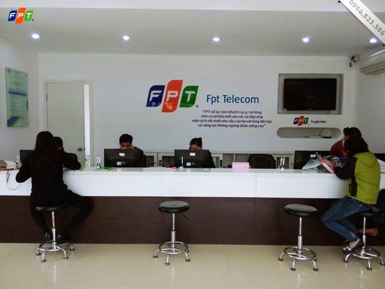 Tổng Đài FPT Internet