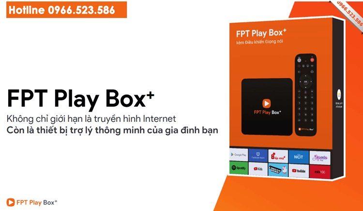 FPT Play Box Mới