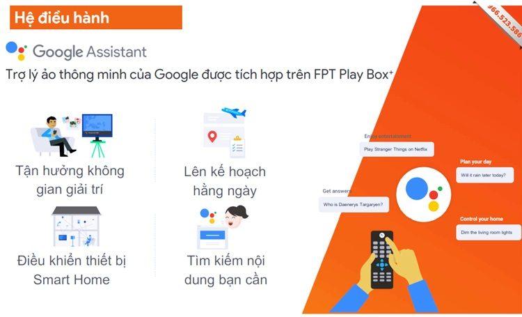 FPT Play Box Phiên bản mới