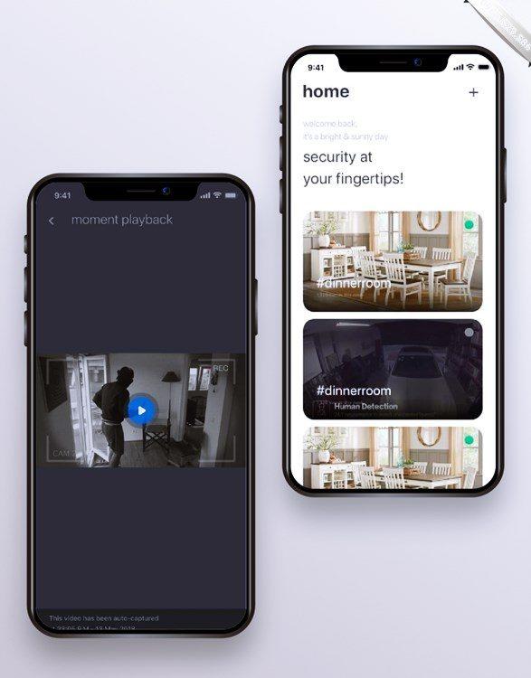 App FPT Camera