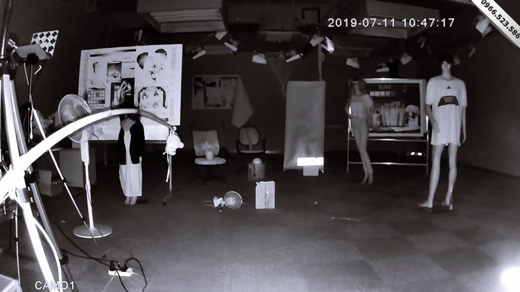 Camera An Ninh FPT