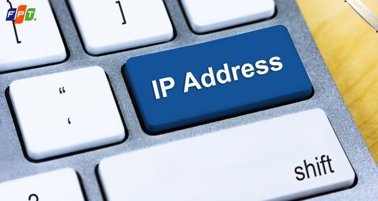 Địa chỉ IP là gì?