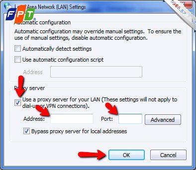 Face IP