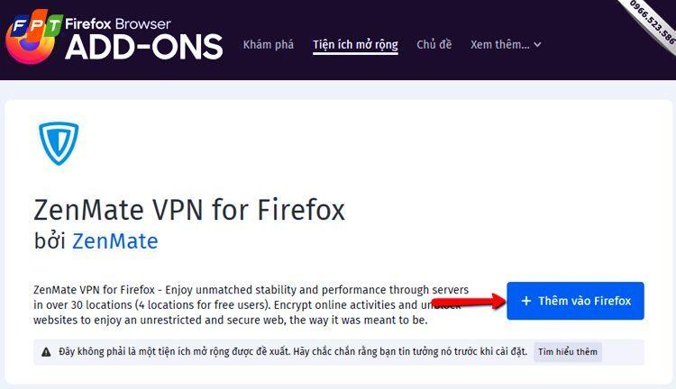 Fake IP Nhanh nhất