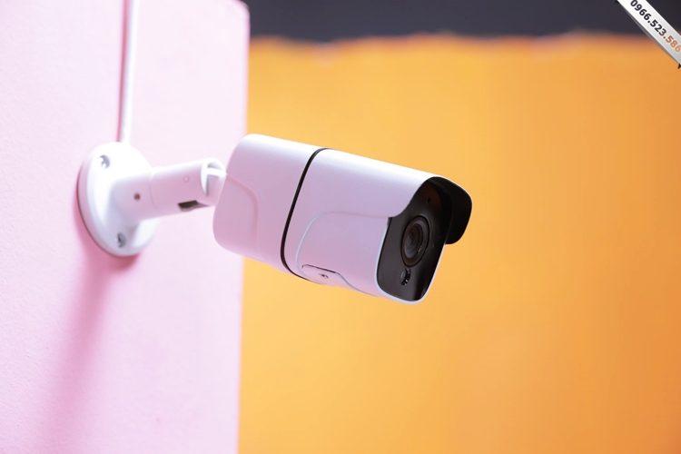 Lắp Camera Giá Rẻ FPT
