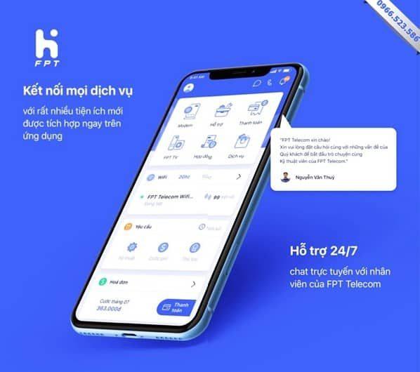 Hotline HiFPT