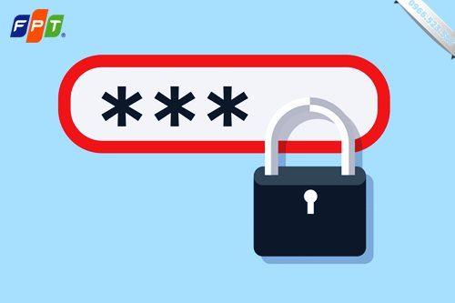 Thay đổi mật khẩu Wifi